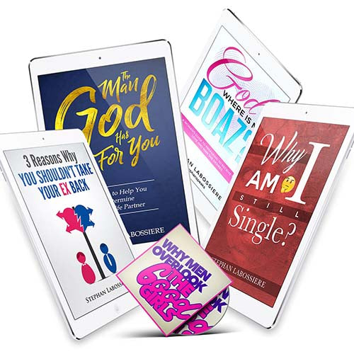 10x Relationship Ebook Bundle