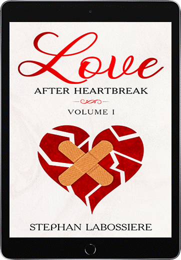 SPECIAL OFFER: Love After Heartbreak - Ebook