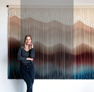 Fiber Art Collection - by Rianne Aarts