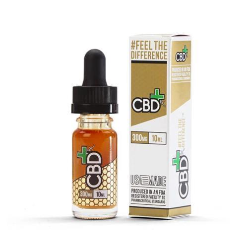 CBDfx - Oil Vape Additive