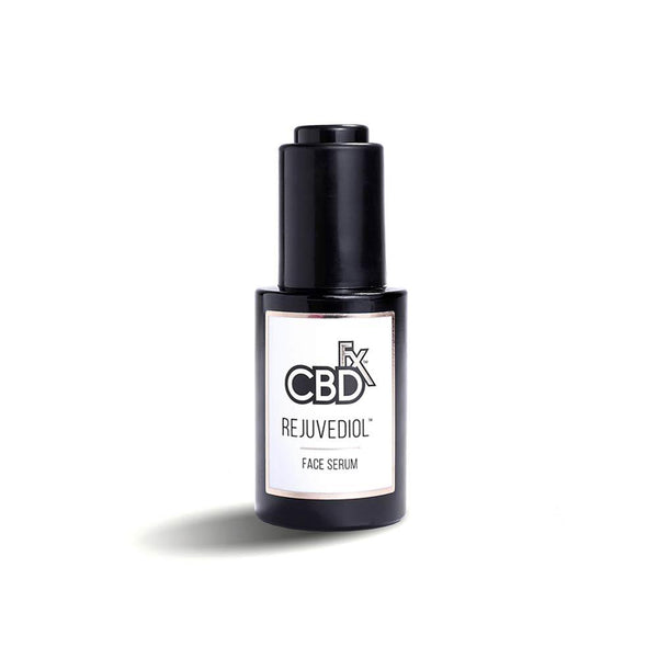 CBDfx - Oil Face Serum – Rejuvediol™
