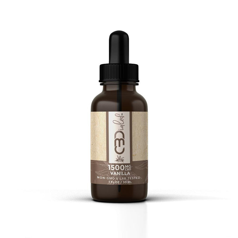 CBDialed - Wellness CBD Tinctures