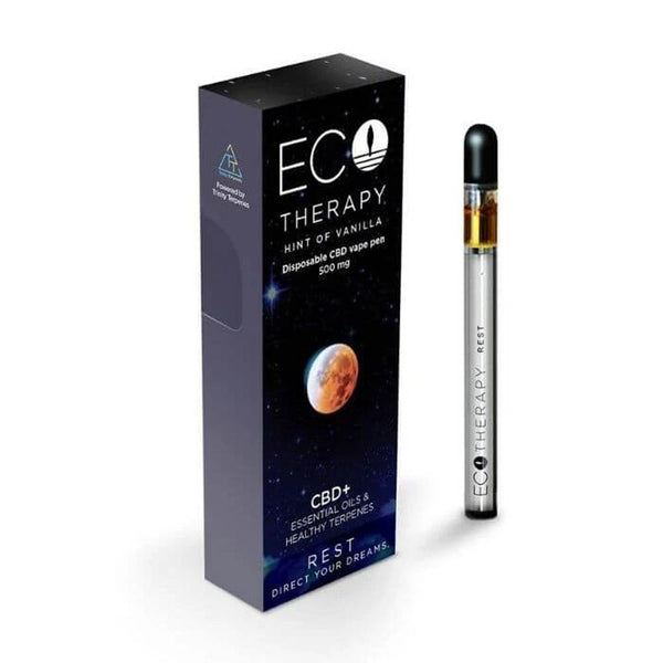 Eco Therapy - CBD Disposable Vape Pen