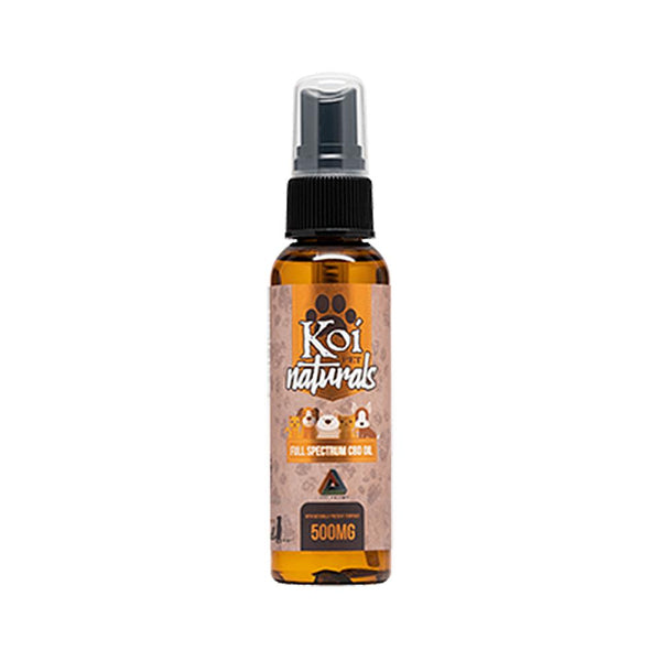 KOI - Naturals CBD Spray For Pets
