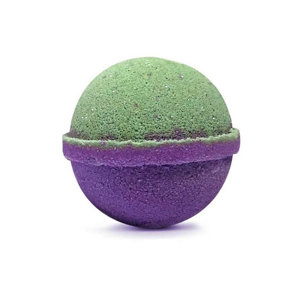 Lifted Liquids - CBD Bath Bomb