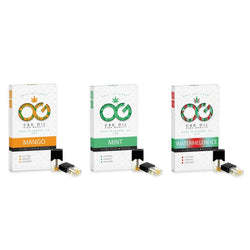 OG Laboratories - CBD Pods (4pcs/pack)