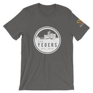 CLASSIC AND COOK COUNTY TEE - The YEGERS