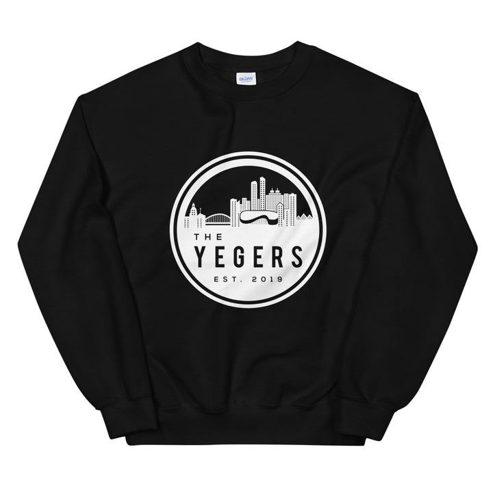 CLASSIC SWEATSHIRT - The YEGERS