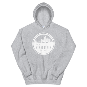 CLASSIC KID'S HOODIE - The YEGERS