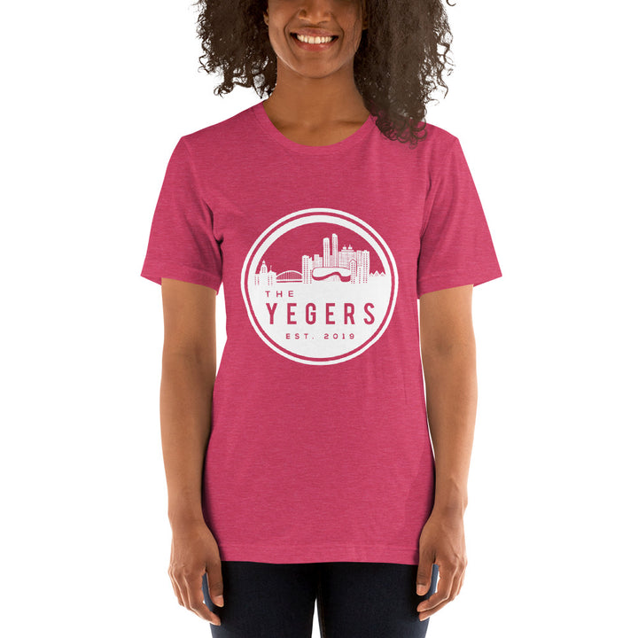 CLASSIC WOMEN'S TEE - The YEGERS