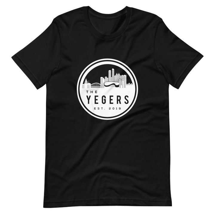 CLASSIC TEE - The YEGERS