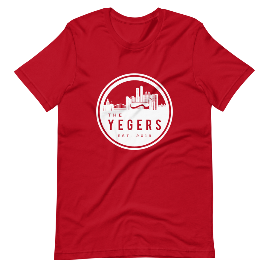 CLASSIC KID'S TEE - The YEGERS