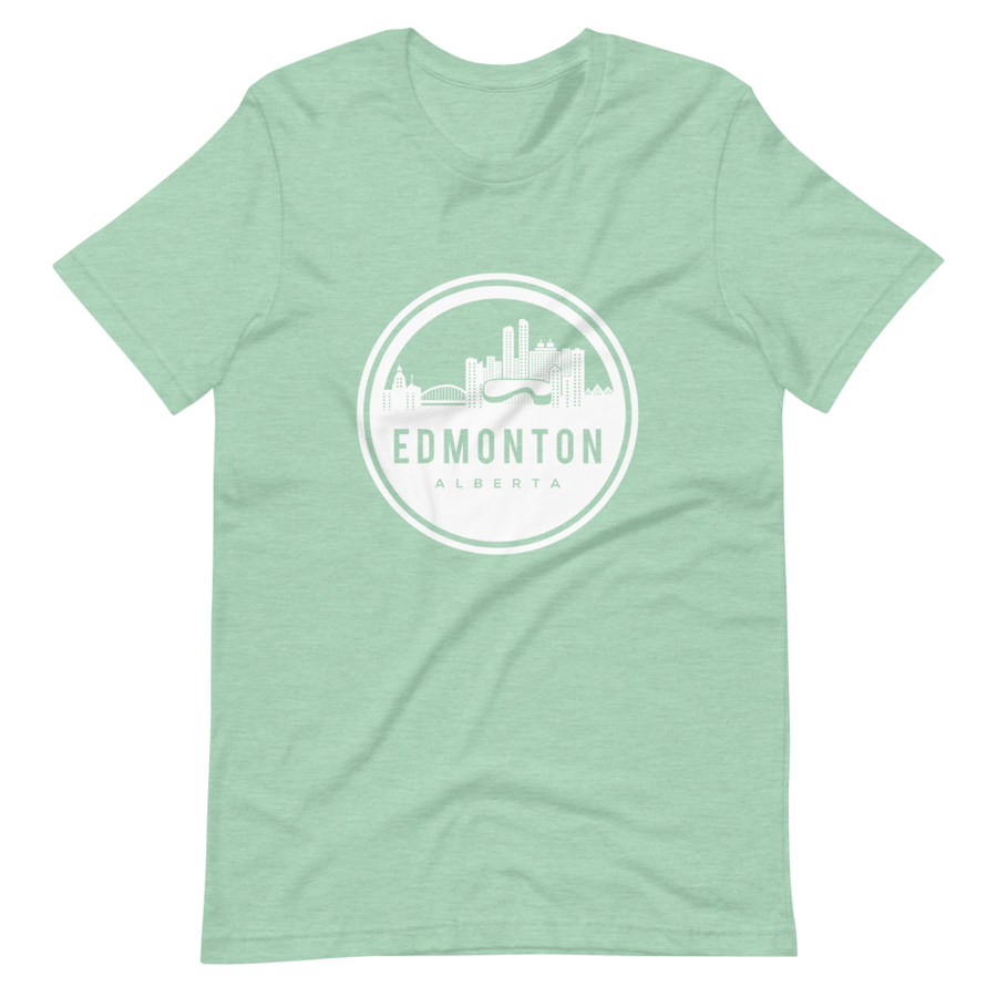 EDMONTON TEE - The YEGERS