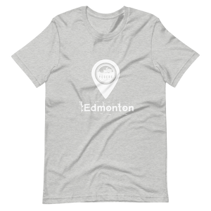 LOCATION PIN TEE - The YEGERS