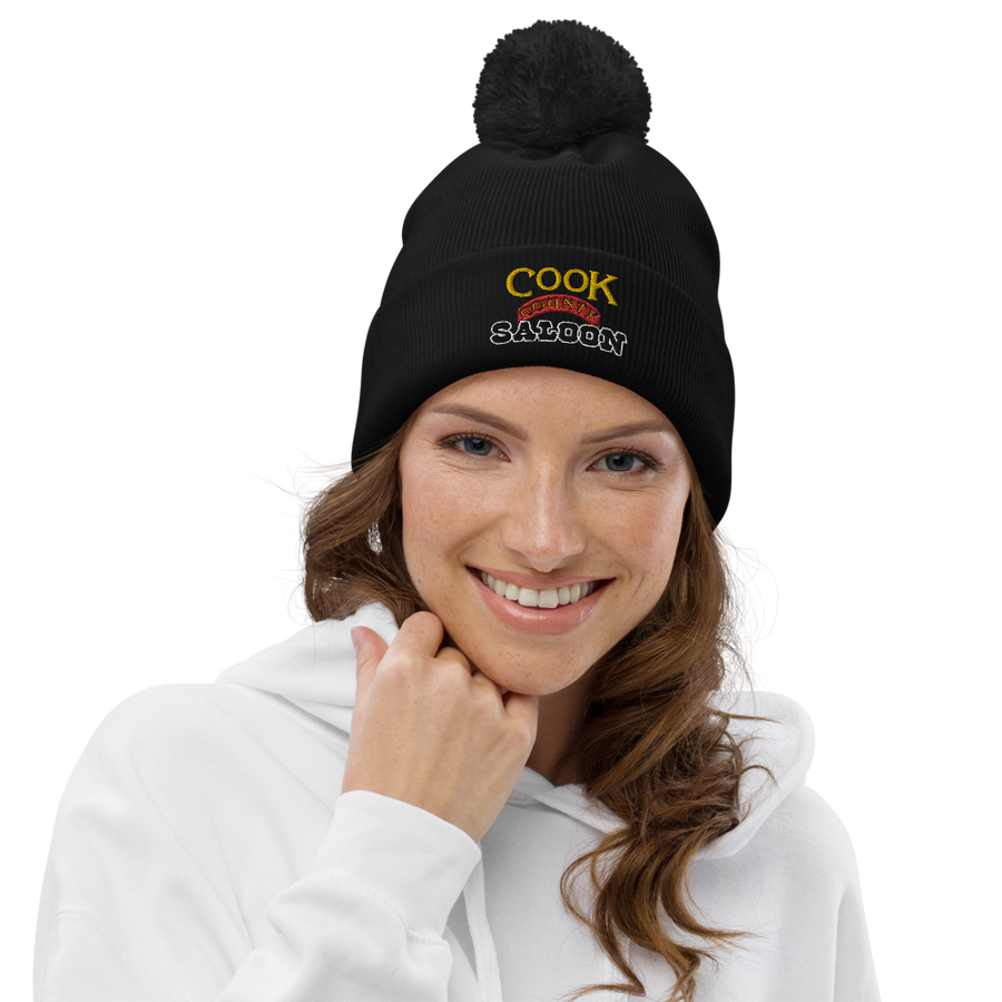 COOK COUNTY TOQUE - The YEGERS