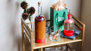 Essential Bar Tools for your Holiday Home Bar