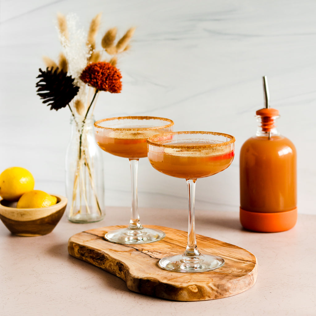 Awesomely Autumn Cocktail Recipes