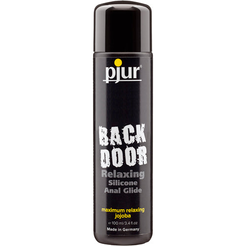 Pjur Back Door Relaxing Lube - Upphetsad