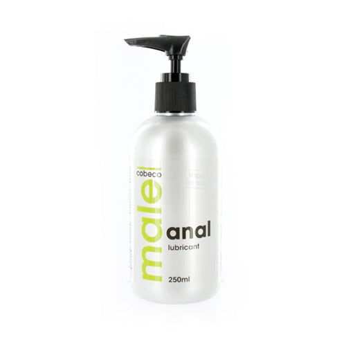 MALE - Anal Lubricant (250ml) - Upphetsad