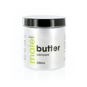MALE - Butter Lubricant (250ml) - Upphetsad