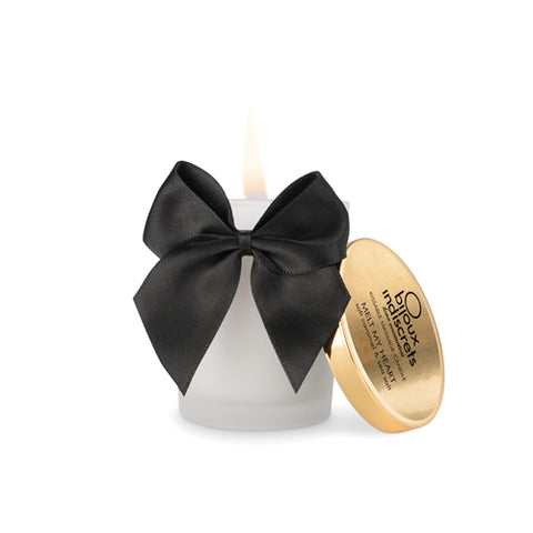 Melt My Heart - Soft Caramel Massage Candle - Upphetsad