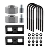 "1980-1996 Ford Bronco 4WD Full Lift Suspensoin Kit-Lift Kit-2""-1.5""-All Roads America"