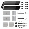 "2005-2018 Ford F350 Superduty with Overloads 4WD Full Lift Suspension Kit-Lift Kit-3""-All Roads America"