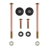 For Lifted 1995-2004 Toyota Tacoma 4X4 Diff Drop + Brake Line Bracket Kit-Lift Kit--All Roads America