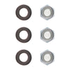 1994-2001 Dodge Ram 1500 4WD Steel Front Leveling Suspension Kit-Leveling Kit-All Roads America