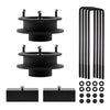 "1994-2001 Dodge Ram 1500 4WD Full Lift Suspension Kit-Lift Kit-1.5""-1""-All Roads America"