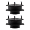 "1994-2001 Dodge Ram 1500 4WD Steel Front Leveling Suspension Kit-Leveling Kit-1.5""-All Roads America"