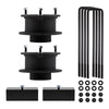 "1994-2001 Dodge Ram 1500 4WD Full Lift Suspension Kit-Lift Kit-2.5""-1""-All Roads America"