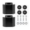 "1984-2001 Jeep Grand Cherokee ZJ 4WD Front Leveling Suspension Kit includes Transfer Case Drop-Leveling Kit-3""-All Roads America"