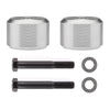 "2005-2020 Ford F-250 F-350 Super Duty 4WD Front Leveling Suspension Kit-Leveling Kit-1.5""-Silver-All Roads America"