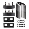 "2006-2008 Dodge Ram 1500 4WD Full Lift Suspension Kit with Rear Steel Blocks-Lift Kit-3""-1.5""-All Roads America"