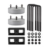"2007-2020 Chevy Silverado 1500 2WD 4WD Full Lift Suspension Kit-Lift Kit-3""-1.5""-All Roads America"