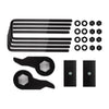 "1992-1999 GMC Yukon 1500 4WD Full Lift Suspension Kit-Lift Kit-1"" - 3""-1""-All Roads America"