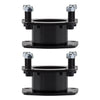 "2006-2010 Jeep Commander XK 2WD 4WD Front Leveling Suspension Kit-Leveling Kit-2.5""-All Roads America"