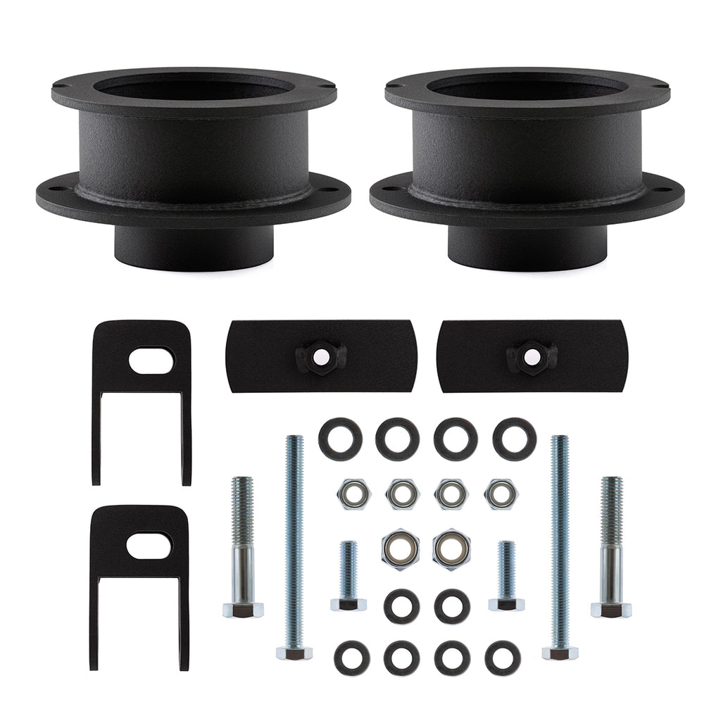 "For 2013-2020 Dodge Ram 3500 Spacers Lift Leveling Kit 2WD 4WD-Lift Kit-2""-All Roads America"