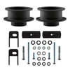 "For 2014-2020 Dodge Ram 2500 Lift Leveling Kit 2WD 4X4-Lift Kit-2""-All Roads America"