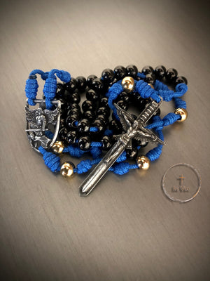 The In Via Police Officers Rosary