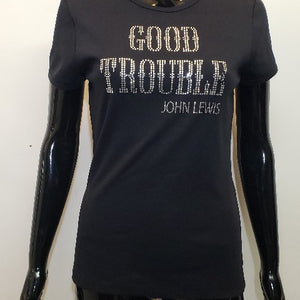 Good trouble t-shirt-T Shirt-SanJules
