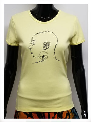 Bald and Beautiful-T Shirt-SanJules