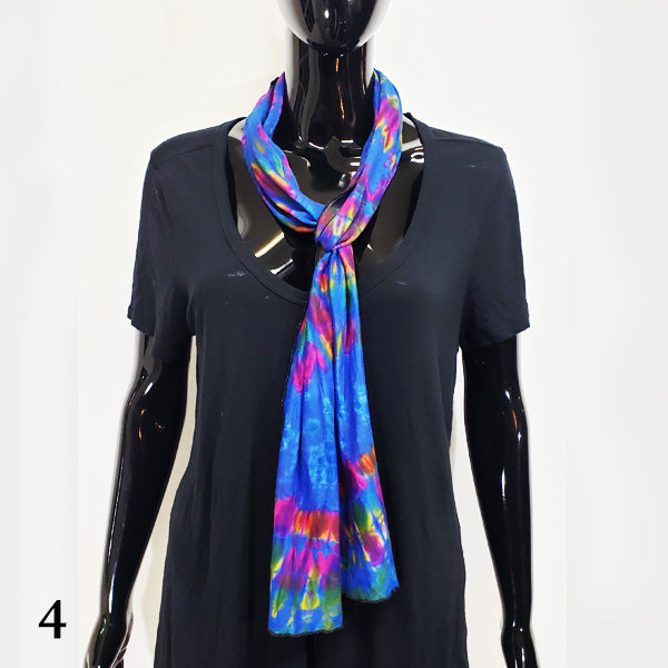 Choose me scarf-scarf-SanJules