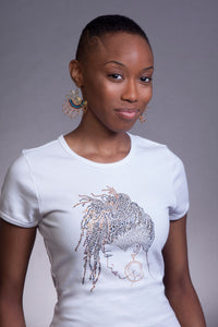 Loc dreams-T Shirt-SanJules