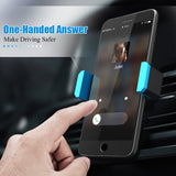 4-6 inch Air Vent Mount 360 Degreen Universal Car Phone Holder - caseative