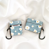 Summer Small Flowers AirPods Case