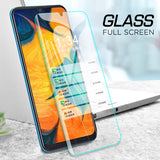 9H Full Cover Tempered Glass Screen Protector for Samsung Galaxy S10E/S10 Plus/S10/S9 Plus/S9/S8 Plus/S8/Note 8/Note 9 - caseative