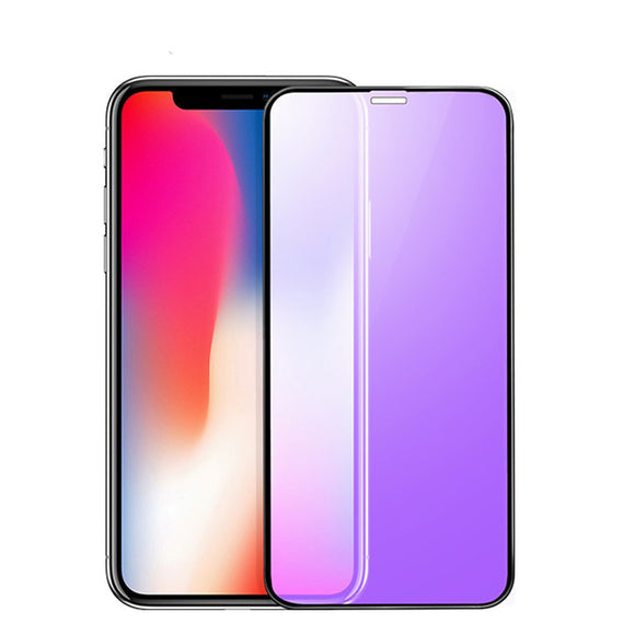 3D Curved Edge Tempered Glass Screen Protector for iPhone 11 Pro Max/11 Pro/11/XS Max/XR/XS/X/8 Plus/8/7 Plus/7/6s Plus/6s/6 Plus/6 - caseative