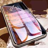 15D Curved Edge Tempered Glass Screen Protector for iPhone 11 Pro Max/11 Pro/11/XS Max/XR/XS/X/8 Plus/8/7 Plus/7/6s Plus/6s/6 Plus/6 - caseative